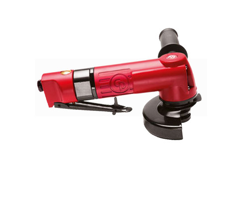 "Chicago Pneumatic CP9121AR Angle Grinder 125mm (5"")"