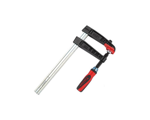 """Bessey TG20-2K Quick Action Clamp 200 x 100mm (4"""")"""