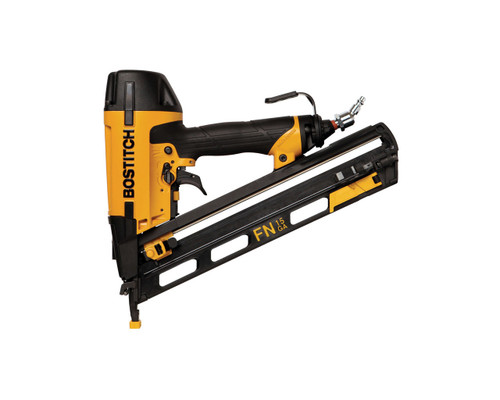 Bostitch N62FNK-2 Oil-Free Angled Fixing Nailer Kit 15g