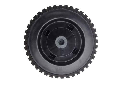 Jag Pneumatics Compressor Wheel WR001 Hard Rubber