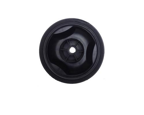 Jag Pneumatics Compressor Wheel WR005 Hard Rubber