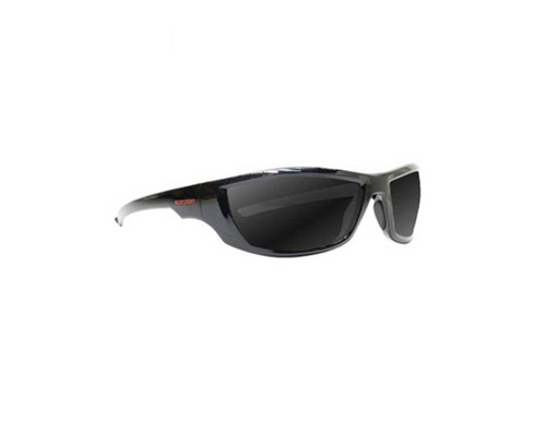 Bandit 522SBSD Safety Glasses Scorpion Black Frame