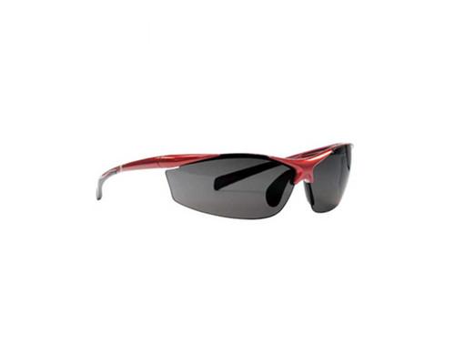 Bandit 467SRSD Safety Glasses Cruiser Red Light Weight