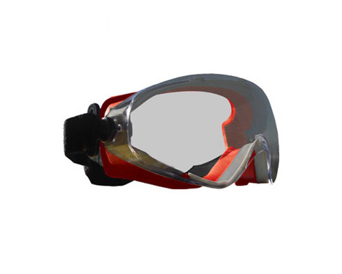 Bandit 109SRCFA Safety Goggles Frontline Fire Rated Anti Fog