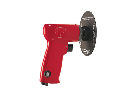 "Chicago Pneumatic CP9778 Disc Sander 125mm (5"")"