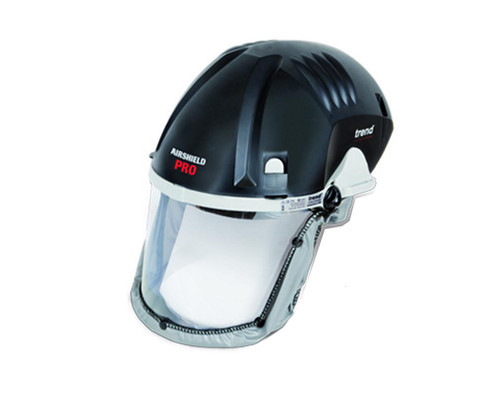 Trend AIR/PRO/ANZ Airshield Pro Battery Powered Respirator Helmet