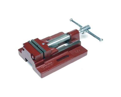 """Dawn 60220 Machine Drill Press Vice Super Grade 100mm (4"""")"""