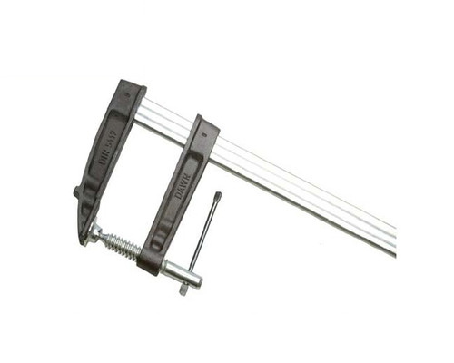 Dawn 61184-T Quick Action Clamp Tommy Bar Handle 2000mm