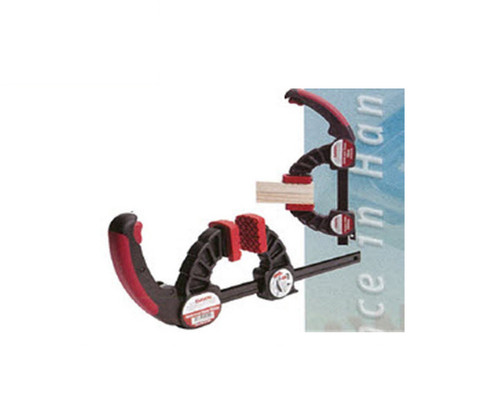 "Dawn 61130 Quick Lever Clamp 150mm (6"")"