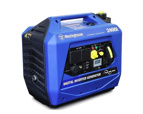 Westinghouse 2400 Watt Inverter Generator WHXC2400i