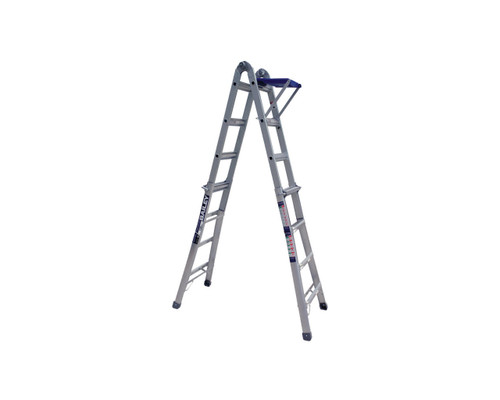 Bailey BXS-13 Extendable Work Ladder