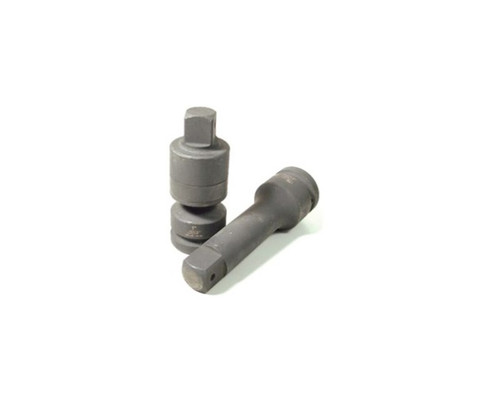 "ABW X4X-250 Impact Socket Extension Bar 1/2"" 250mm"