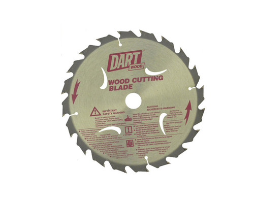 Dart STK1602020 Wood Cutting 160mm x 20mm x 20T