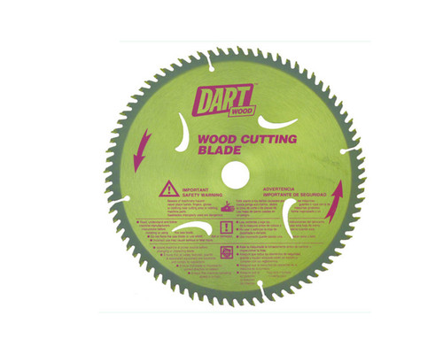 Dart SLC2352580 Wood Cutting 235mm x 25mm x 80T
