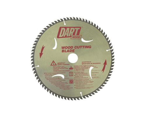 Dart SSK2503080 Wood Cutting 250mm x 30mm x 80T