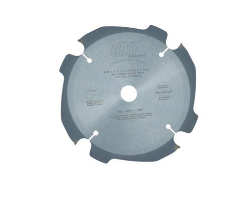 "Dart PCD180204 Fibre Cement Sheet 180mm (7"") x 20mm x 4T"