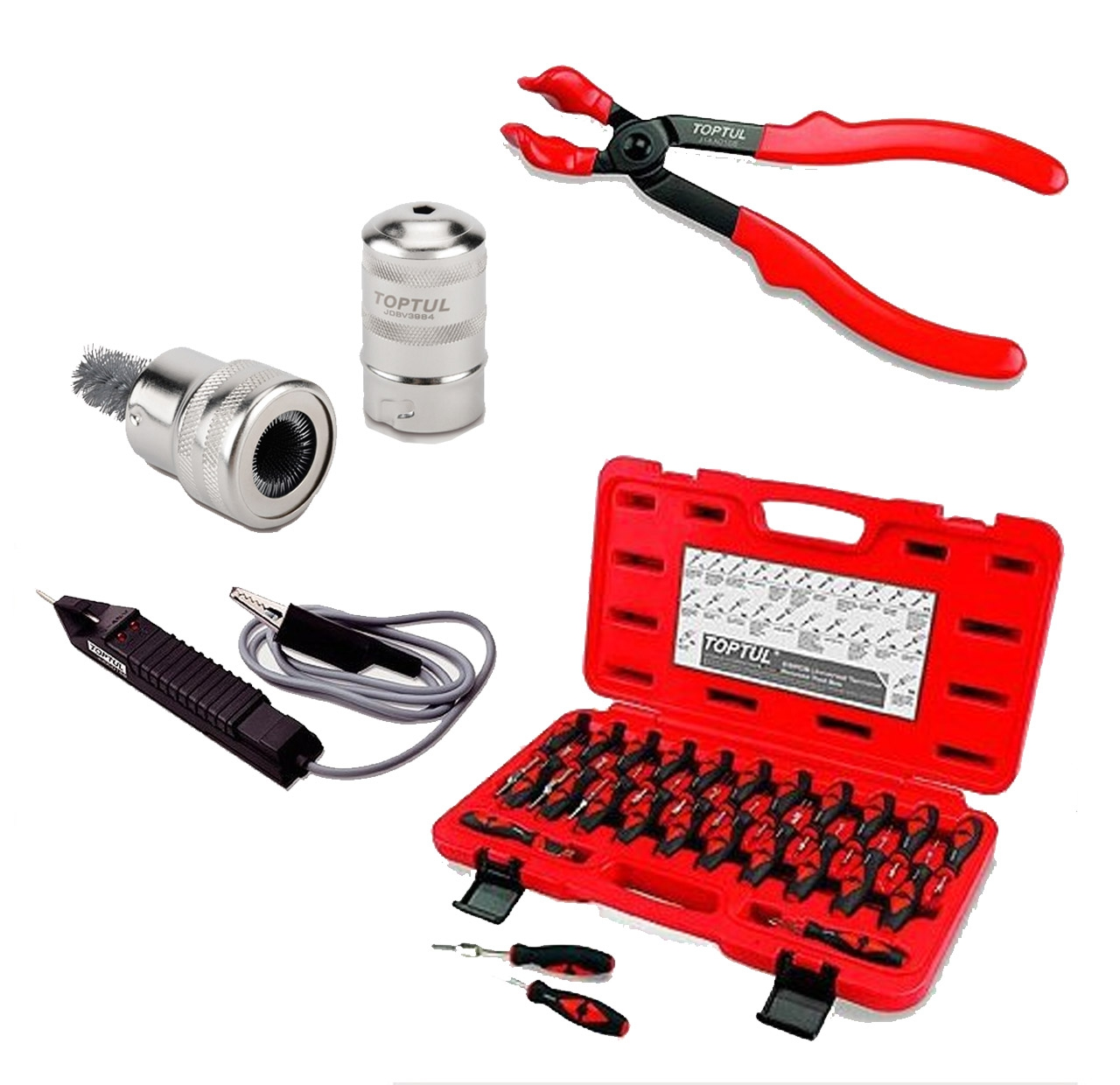 Online Automotive Electrical Tools And Accessories Wiring Supplies