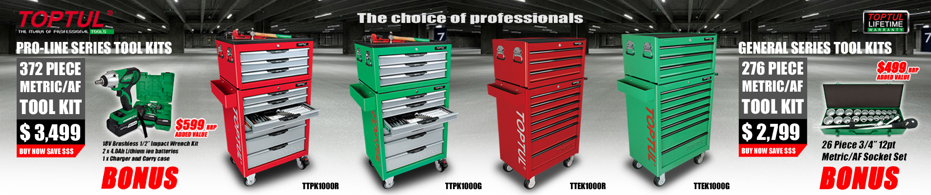 Tool Kits Mechanics Apprentice Tool Kits Toptul Audel Tools Dandenong
