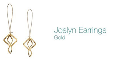 Joslyn Earrings