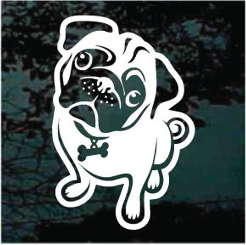 Sweet Pug