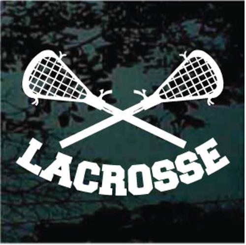 Lacrosse Sticks Design