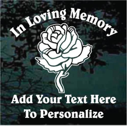 Rose 13 Memorial