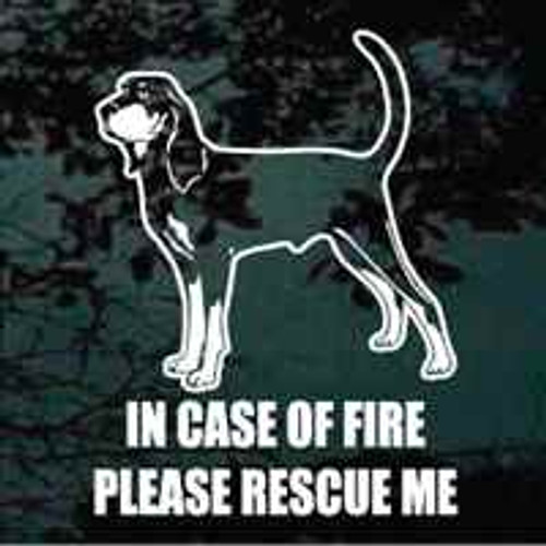 Coonhound Fire Rescue