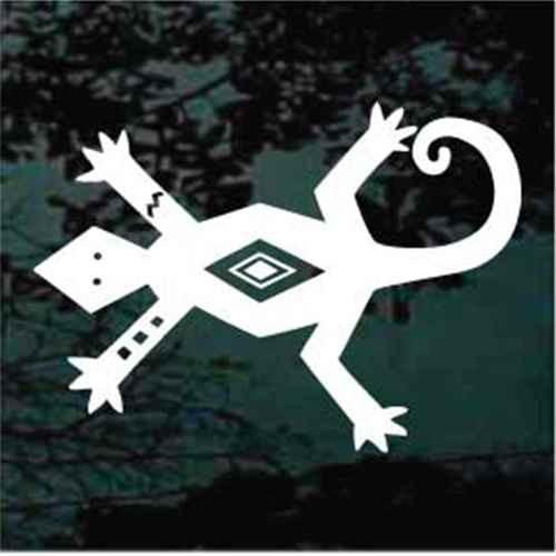 Petroglyph Lizard 03