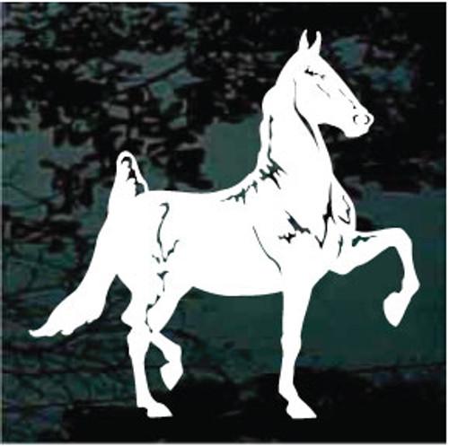 American Saddlebred 01