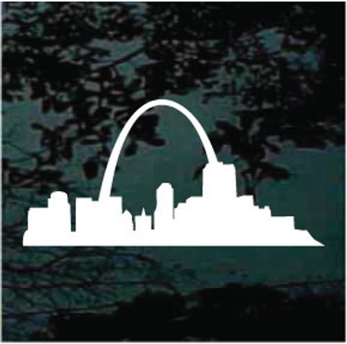 Gateway Arch St. Louis Missouri