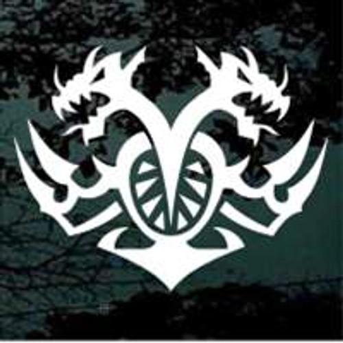 Gothic Art Tattoo 09