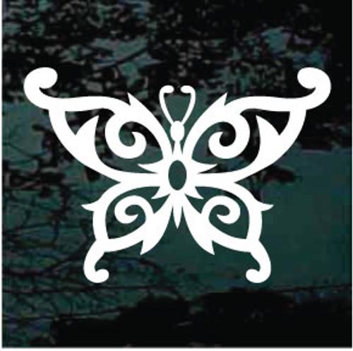 Tribal Butterfly 04