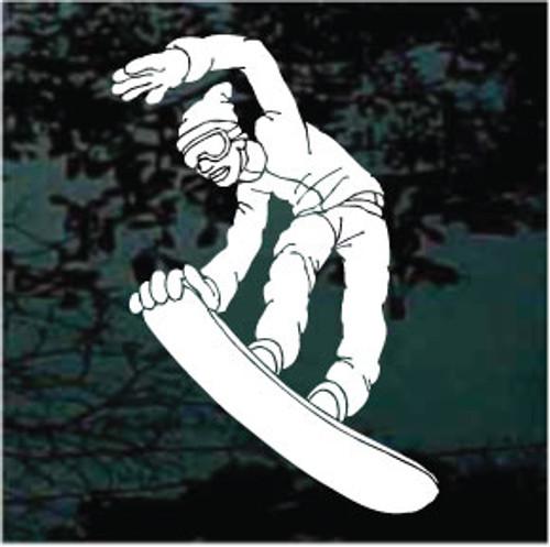 Snowboarding 03
