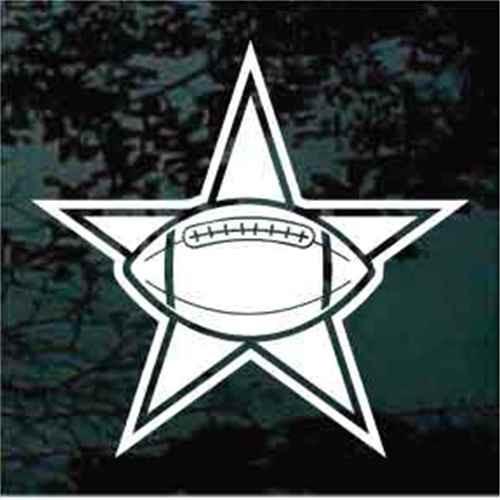 Football All Stars