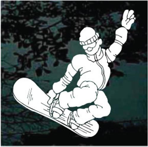 Snowboarding 04