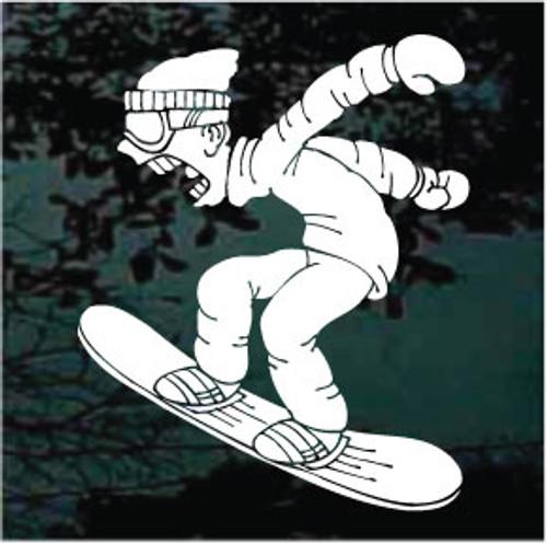 Snowboarding 05