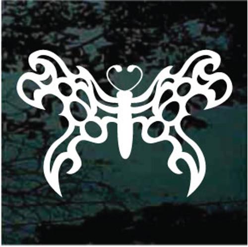 Tribal Butterfly 03