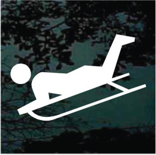 Sled Area Symbol 01