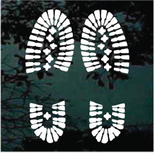 Boot Prints 01
