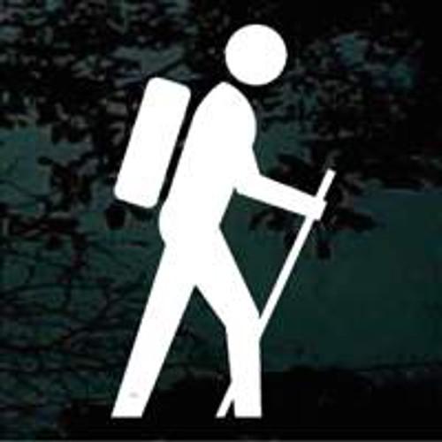 Hiking Symbol (01)