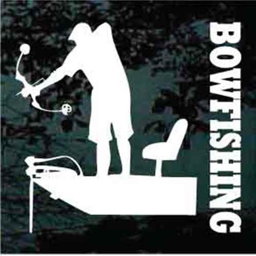 Bow Fishing Design