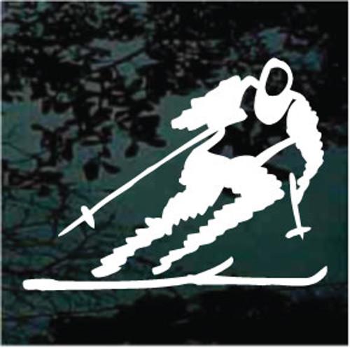 Snow Skiing 03