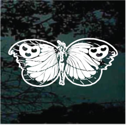 Butterfly Fairy 01