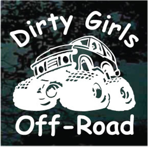 Dirty Girls Off Road