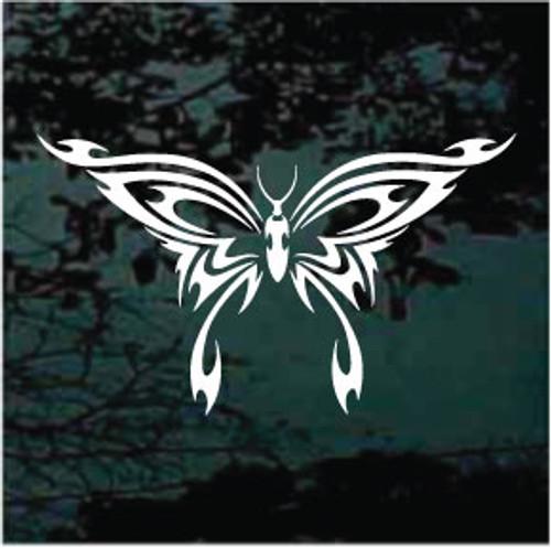 Tribal Butterfly 05