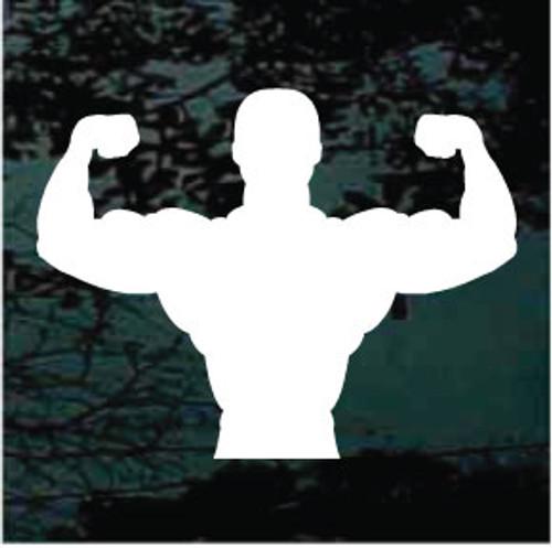 Bodybuilding Torso
