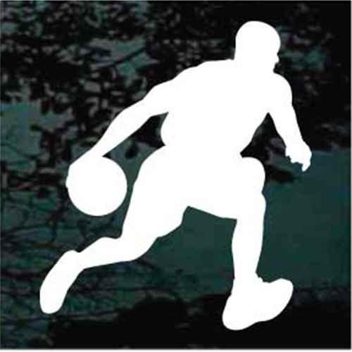 Basketball Guard Player