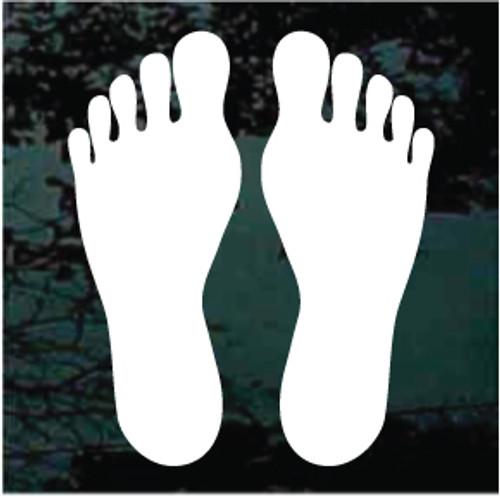 Foot Prints 02