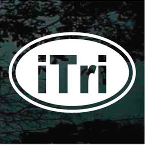 iTri Oval