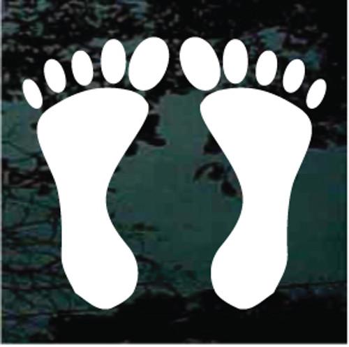 Foot Prints 03